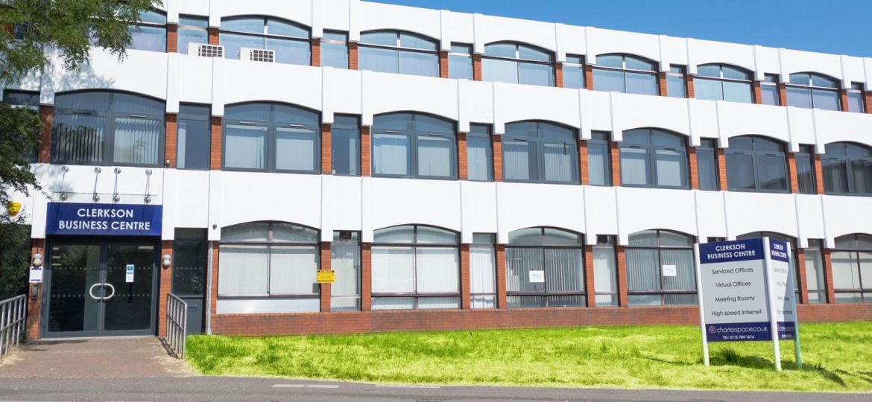 clerkson_business_centre_exterior